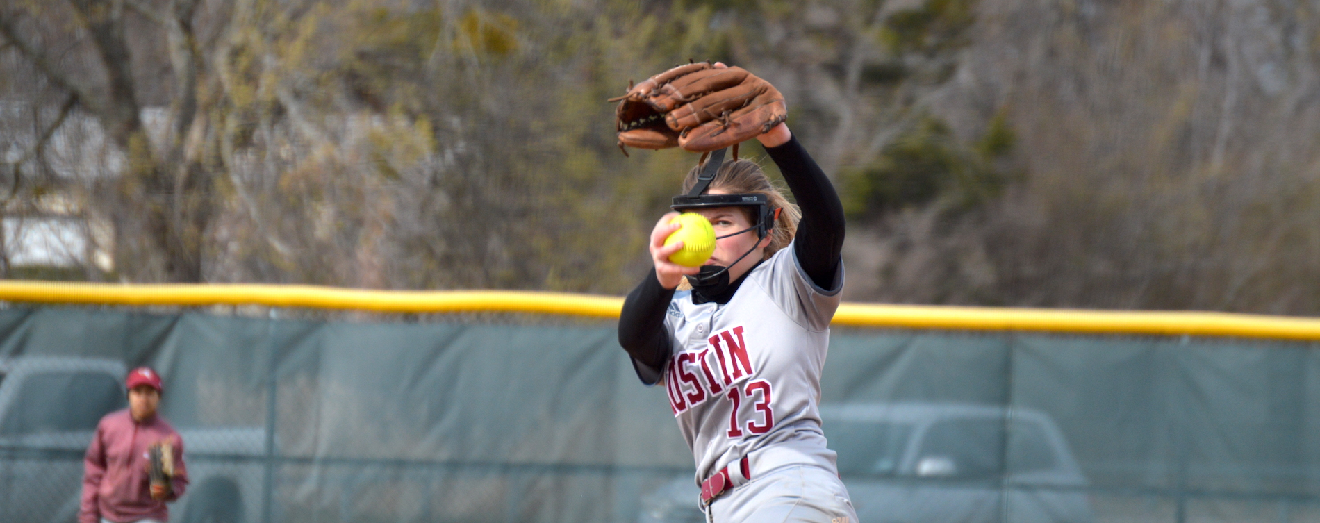 Ecclesia Tops 'Roos in Doubleheader