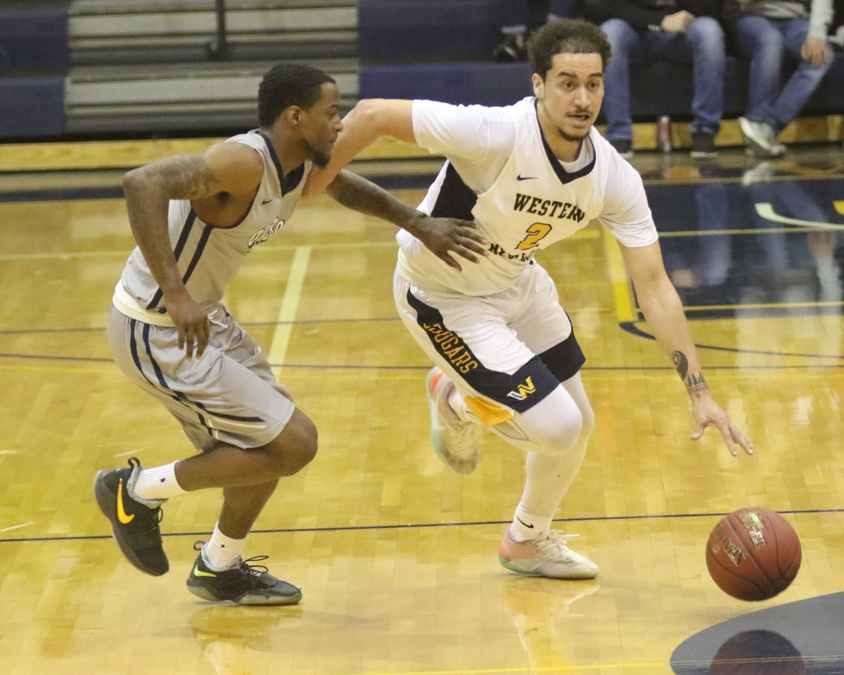 WNCC men earn road win over Otero