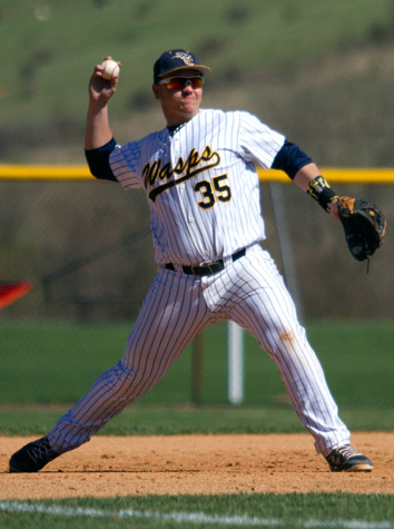 Berry Baseball Takes Two From Emory & Henry, 8-4 And 1-0, On Opening Day Saturday