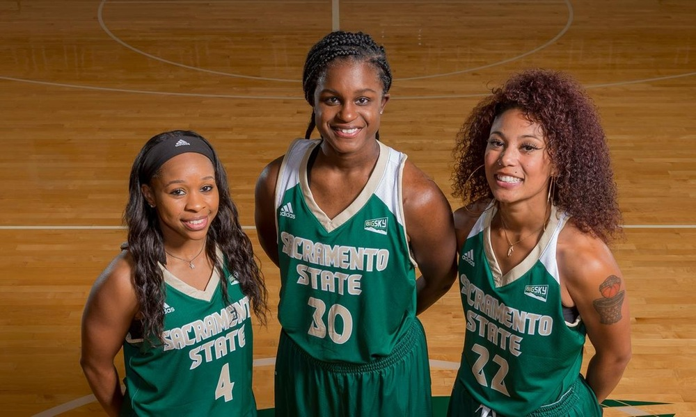 WOMEN'S HOOPS SENIOR DAY IS SATURDAY AS TEAM HOSTS SOUTHERN UTAH IN FINAL HOME GAME