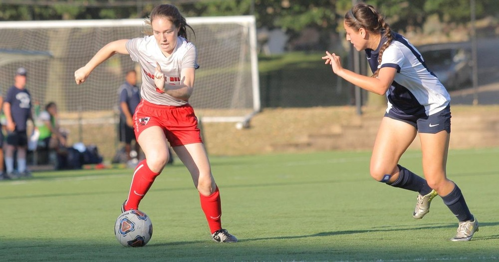 Tartans Close Road Trip with 2-0 Win at Roanoke