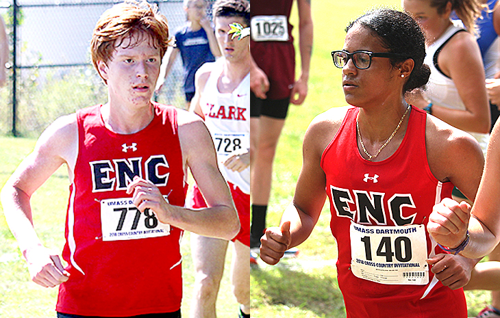 Cross Country Teams Announce 2019 Schedules