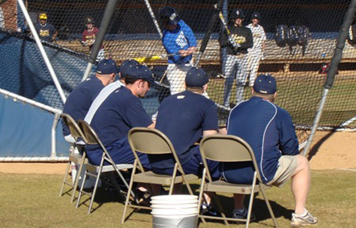 Three Baseball Tryout Dates Scheduled (5/29, 6/3, 6/5)
