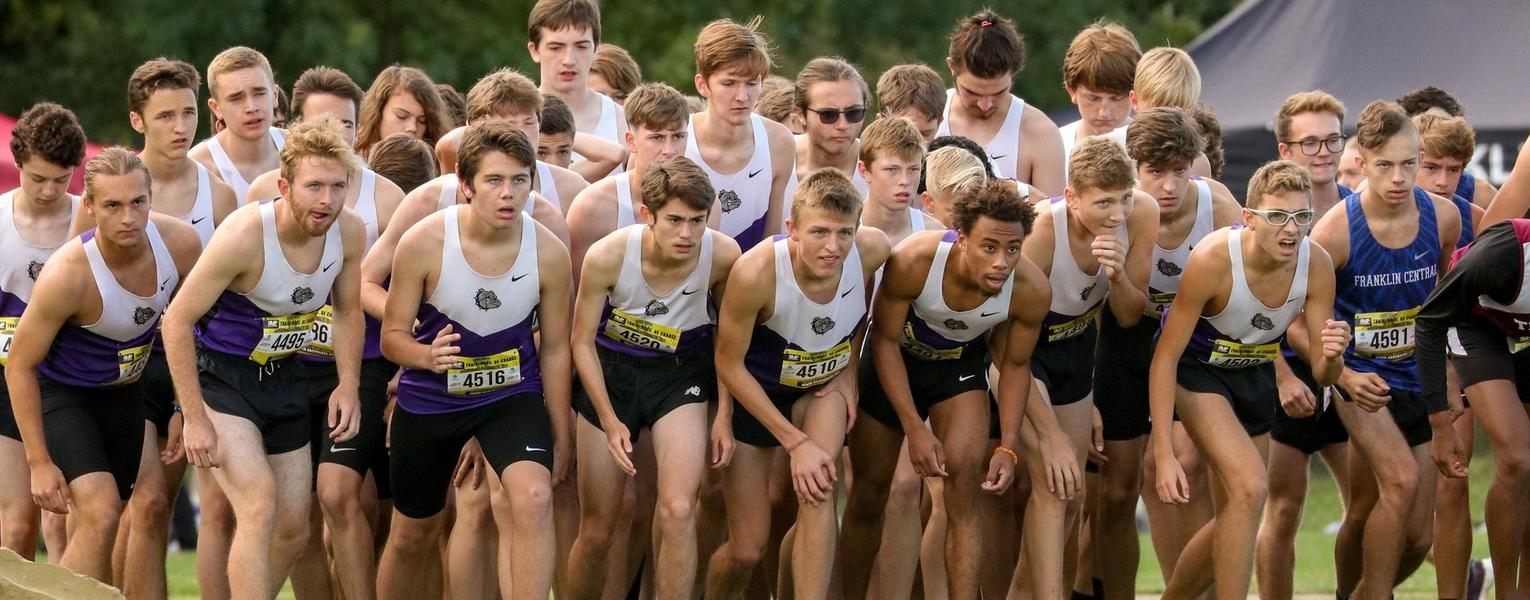 No. 8 @bhsdogsbxc finishes fourth at loaded Nike Valley Twilight