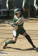 Doubleheader Sweep Of St. Francis Gives Softball Consecutive Wins Record
