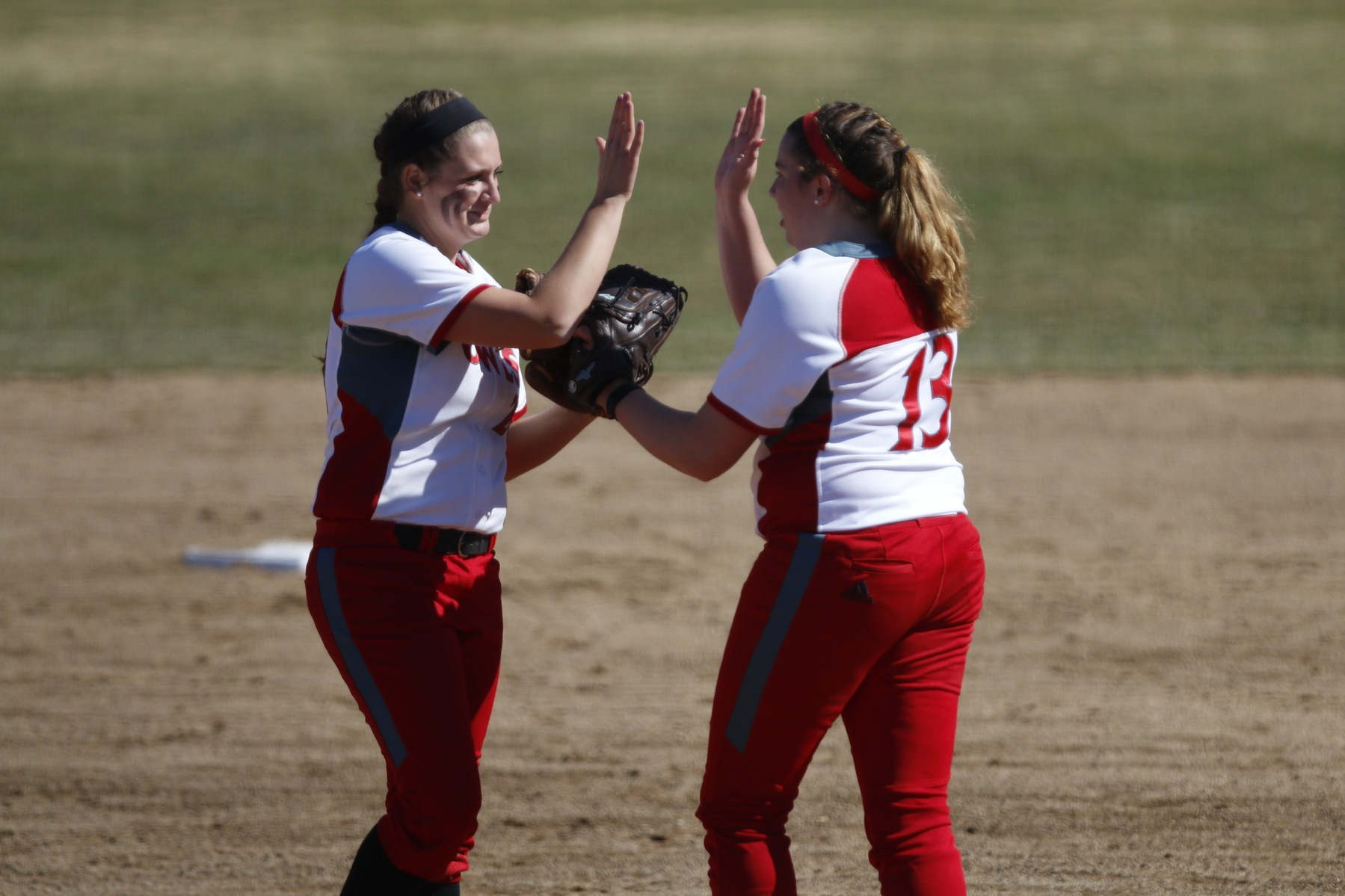 Softball Falls To Lake Forest, Fitchburg State