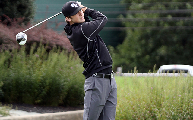 Third Straight Sub-300 Round Gives Wilmington Golf a 10th Place Finish at Buccaneer Invitational