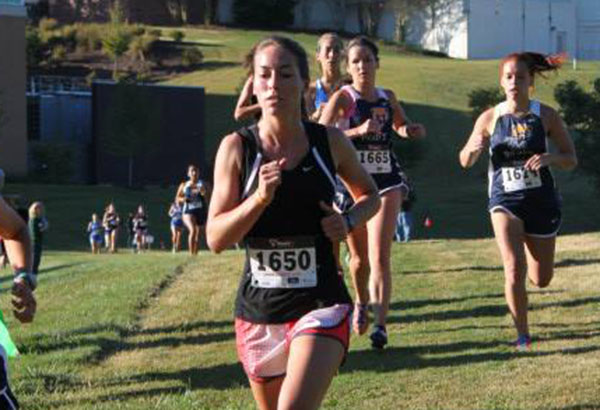 Cross Country: Panther teams run in Berry Invitational