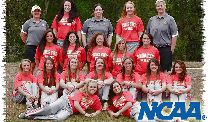 Ferris State To Face GVSU Friday Afternoon In NCAA Regional Tourney