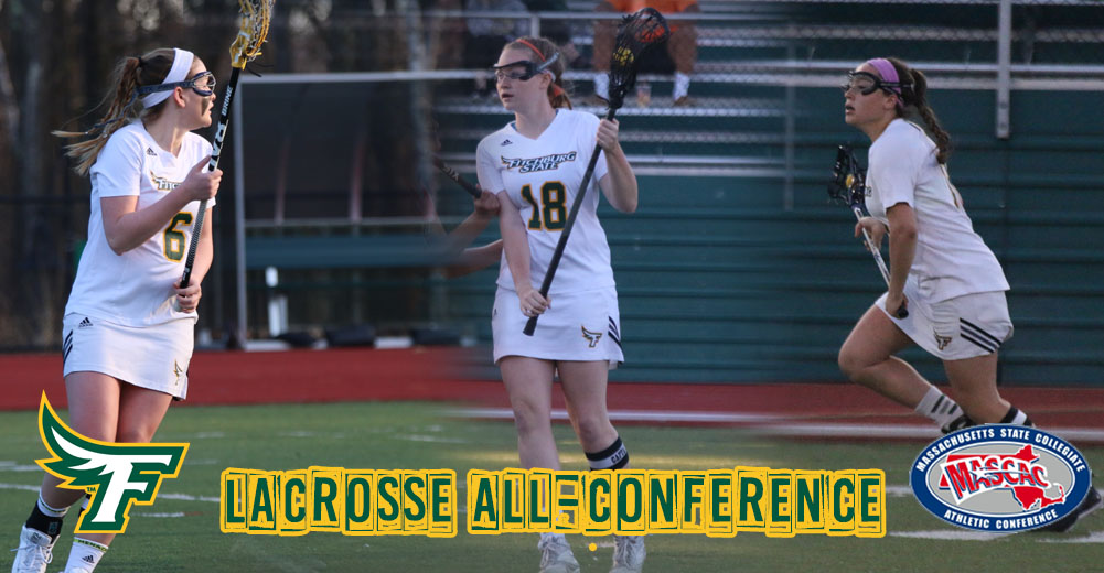Falcons Collect Three MASCAC All-Conference Accolades