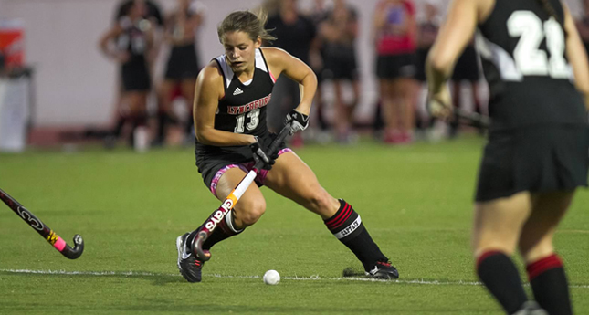 Hornet Field Hockey Advances Past W&L 4-0