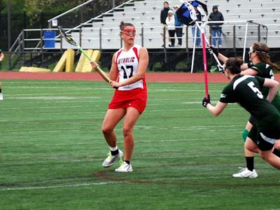 CUA earns thrilling 20-18 overtime win vs. No. 10 Messiah