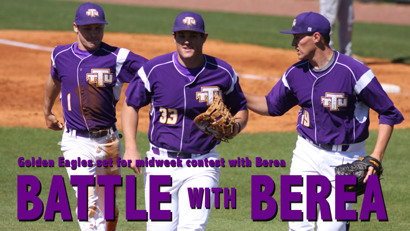 Tennessee Tech baseball welcome Berea for midweek contest