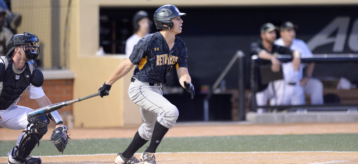 Torres Adds to Postseason Honors; Named Freshman All-American by Collegiate Baseball