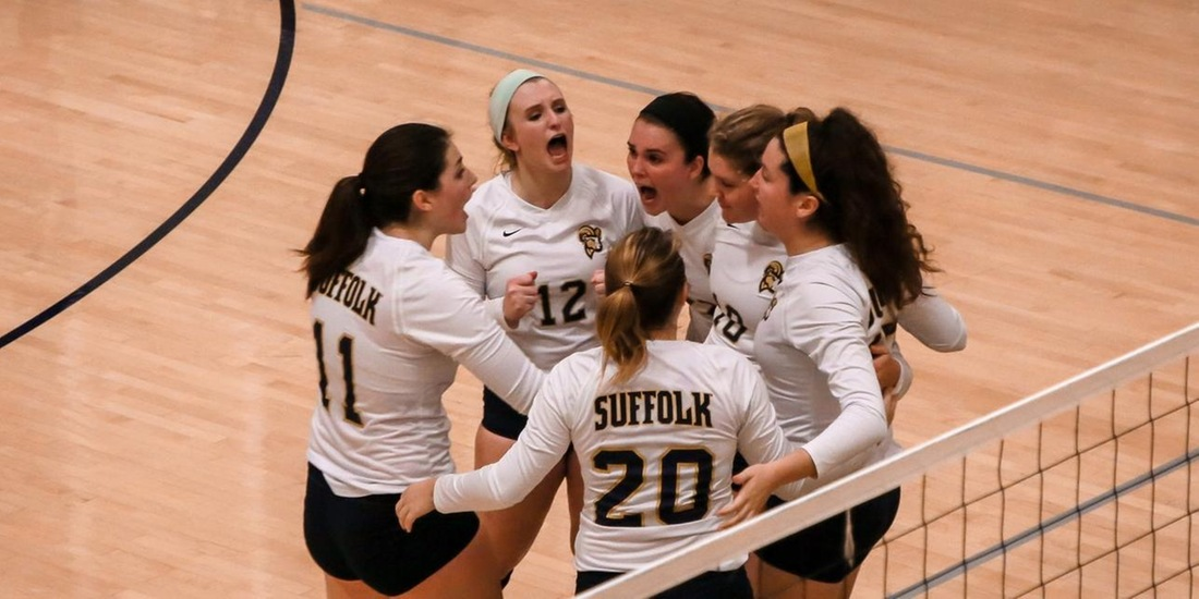 Volleyball Looks to Snap Skid at Colby Sawyer Tuesday