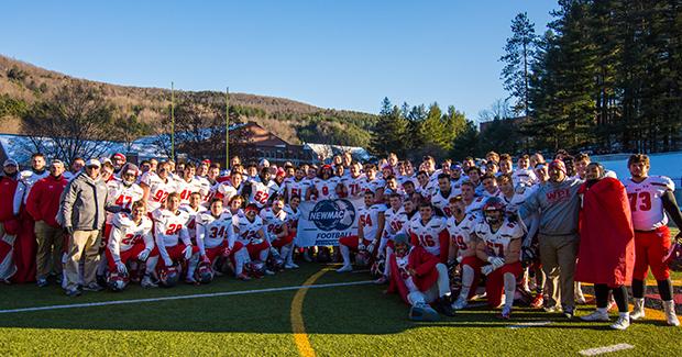 2018 Football Team