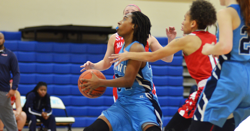 Pomeroys Steal Victory over MacMurray