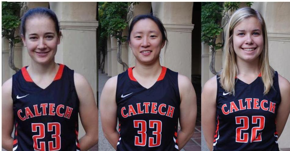 Lewis, Wong Named Second Team All-SCIAC, Connor Wins Ed Baldwin Award