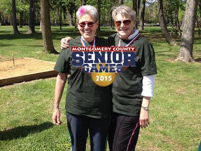 Senior Games In & Around Montco; Sign Up Now