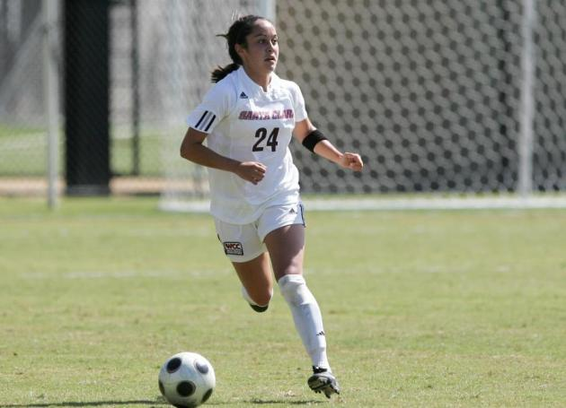 Santa Clara And Oregon State Play To A 1-1 Tie