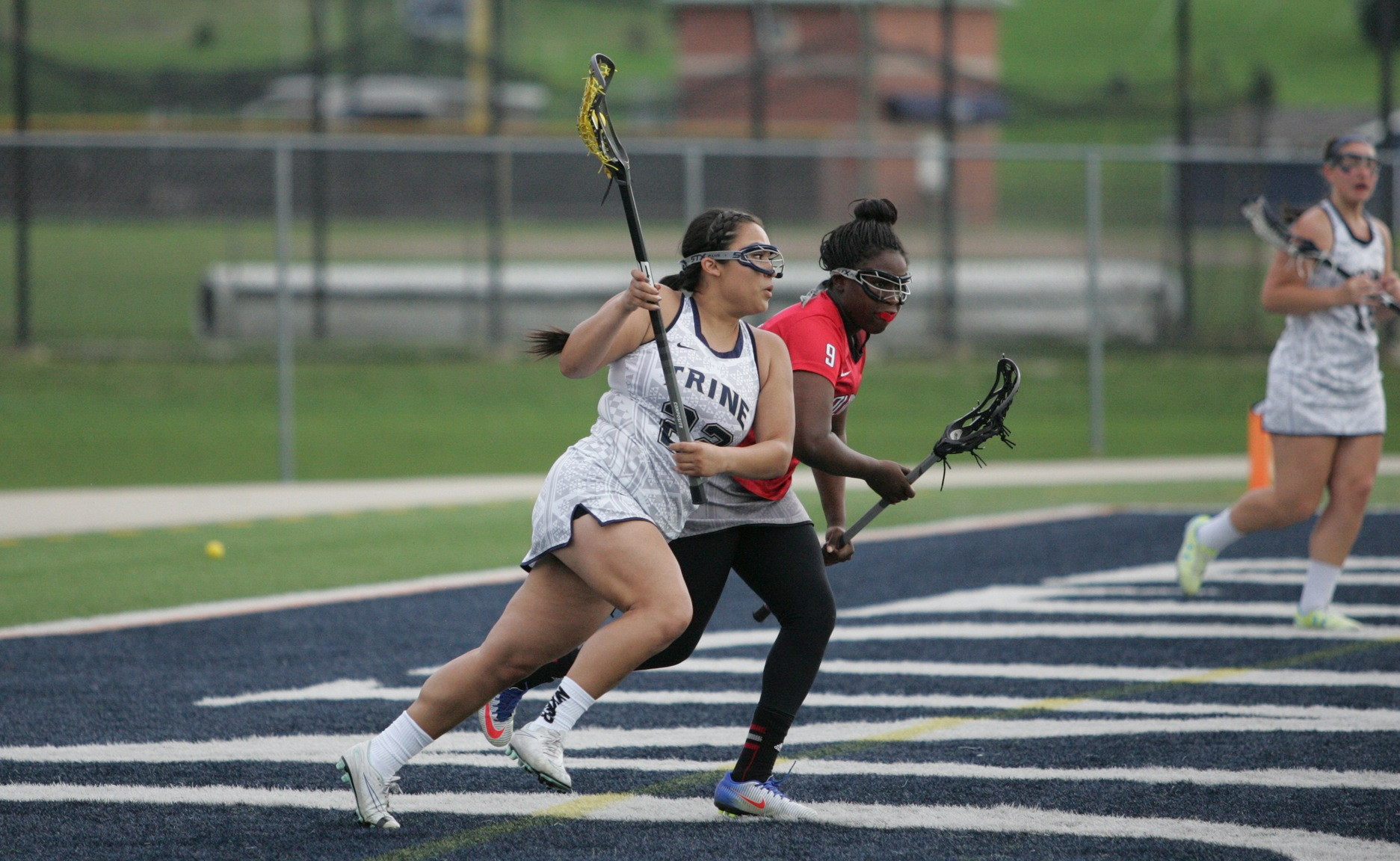 Women's Lacrosse Team Announces Summer Camp