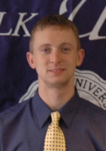 Brian Small, GNAC Player of the Week (02/02)