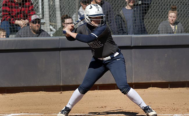 Thunder Take Doubleheader From Olivet