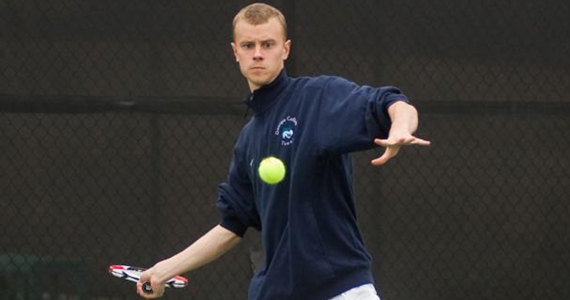 #12 Bobcat Men Claw Past Lions, 8-1