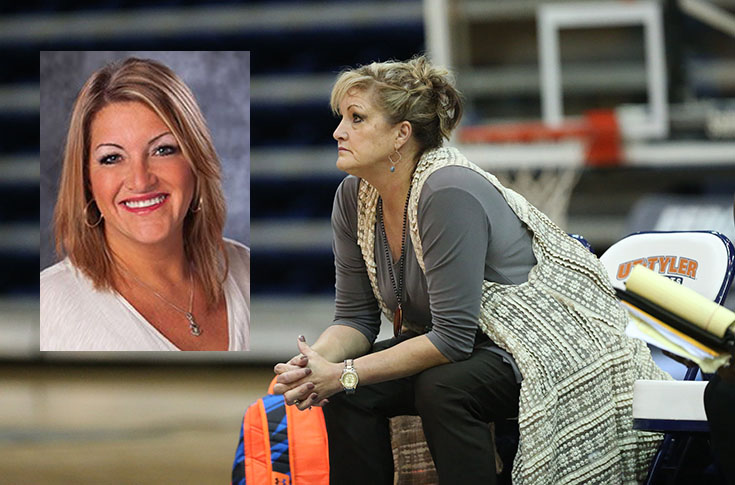 Volleyball: Suzanne Henson named Panthers' new head coach