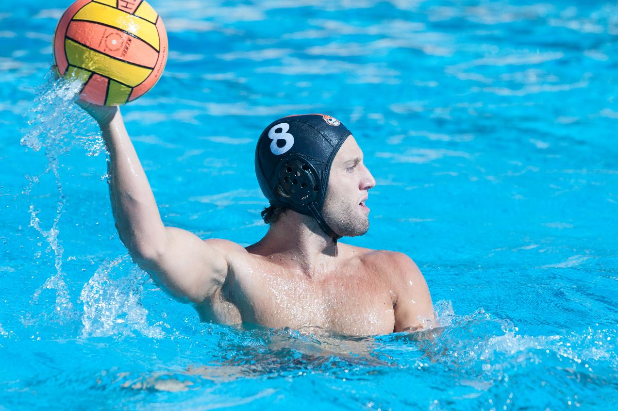 Blackwood Leads Men's Water Polo Charge at RV/No. 2 Whittier