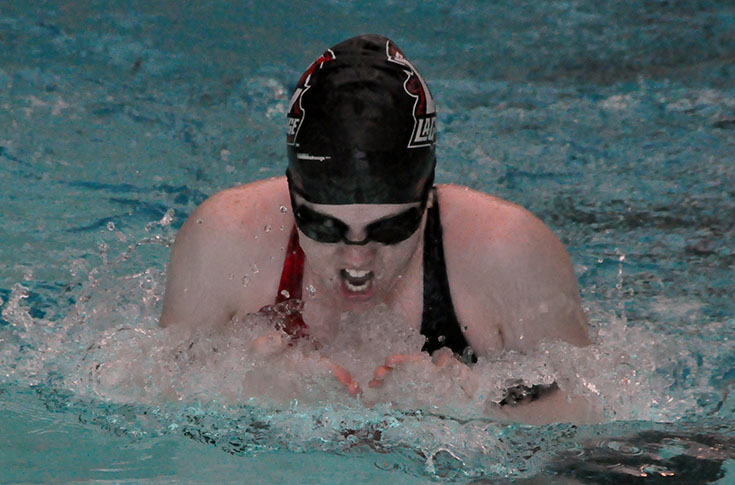 Swimming: Panthers teams open 2016-17 schedule with USA South Tri-Meet