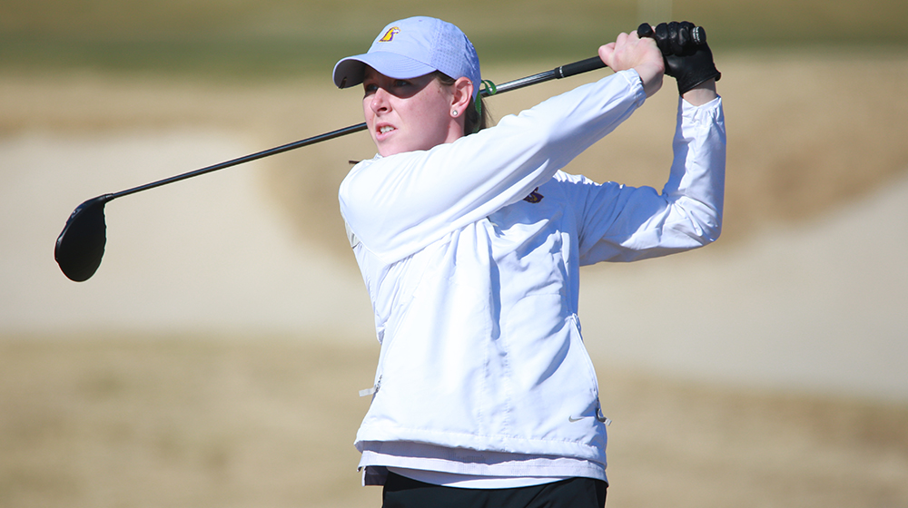 Golden Eagles headed for OVC Championships at Muscle Shoals