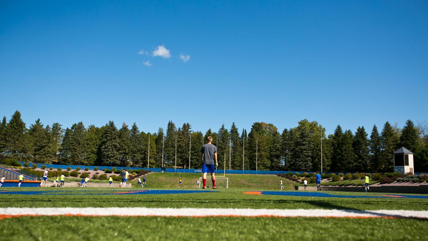 platteville men Uw-platteville uw-stout at  0127  uw-stout mbb vs university of dubuque 104 views  men's track and field read bio.