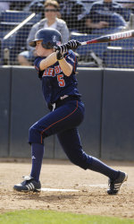 Fullerton Sweeps Doubleheader From UC Riverside