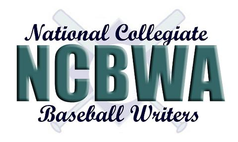 Occidental's Watson Named Honorable Mention Hitter by NCBWA