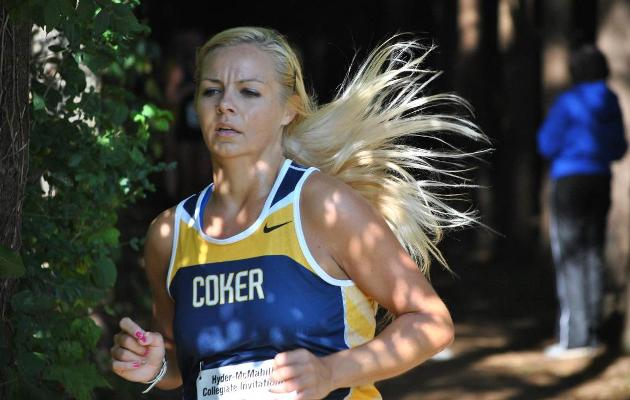 Coker Cross Country Takes Sixth and Eighth at Wingate Invitational
