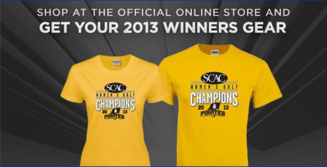 Visit the SCAC Store Now!