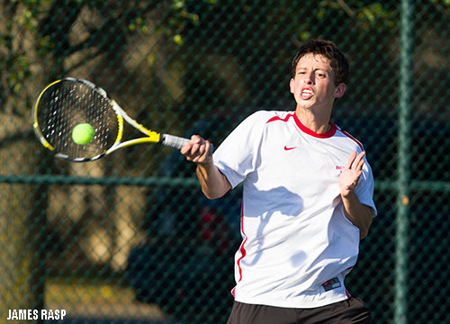 Red Devils Face Tough Draws at ITA Southeast Regionals