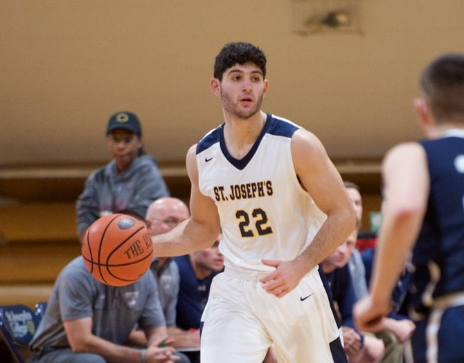 Slow Start Cripples Men's Basketball in Loss to John Jay