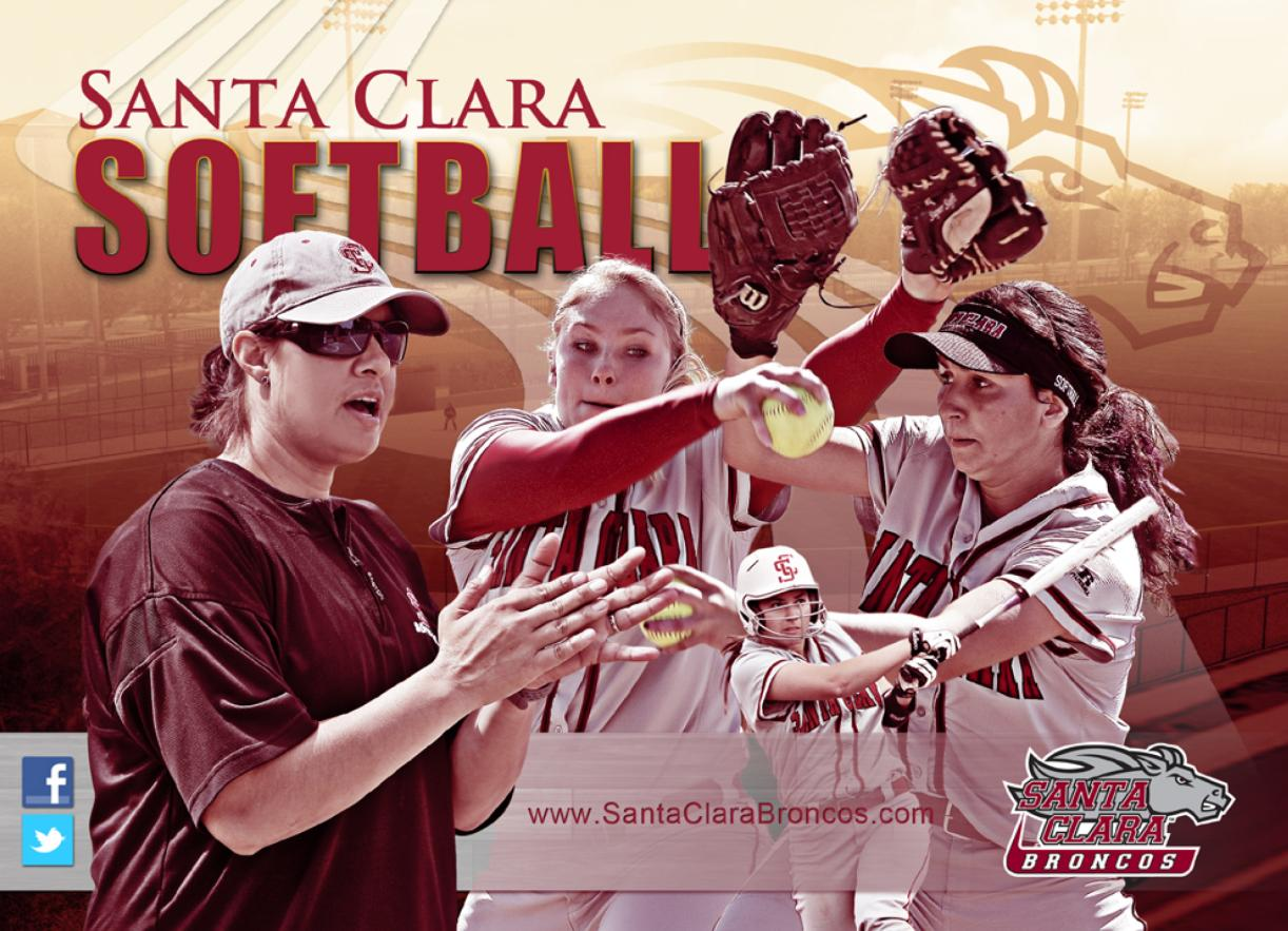 Support Bronco Softball Today Through SCU's Dugout Club!