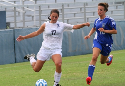UMW's Rader, Reynolds, and Strat Named to All-CAC Women's Soccer Teams