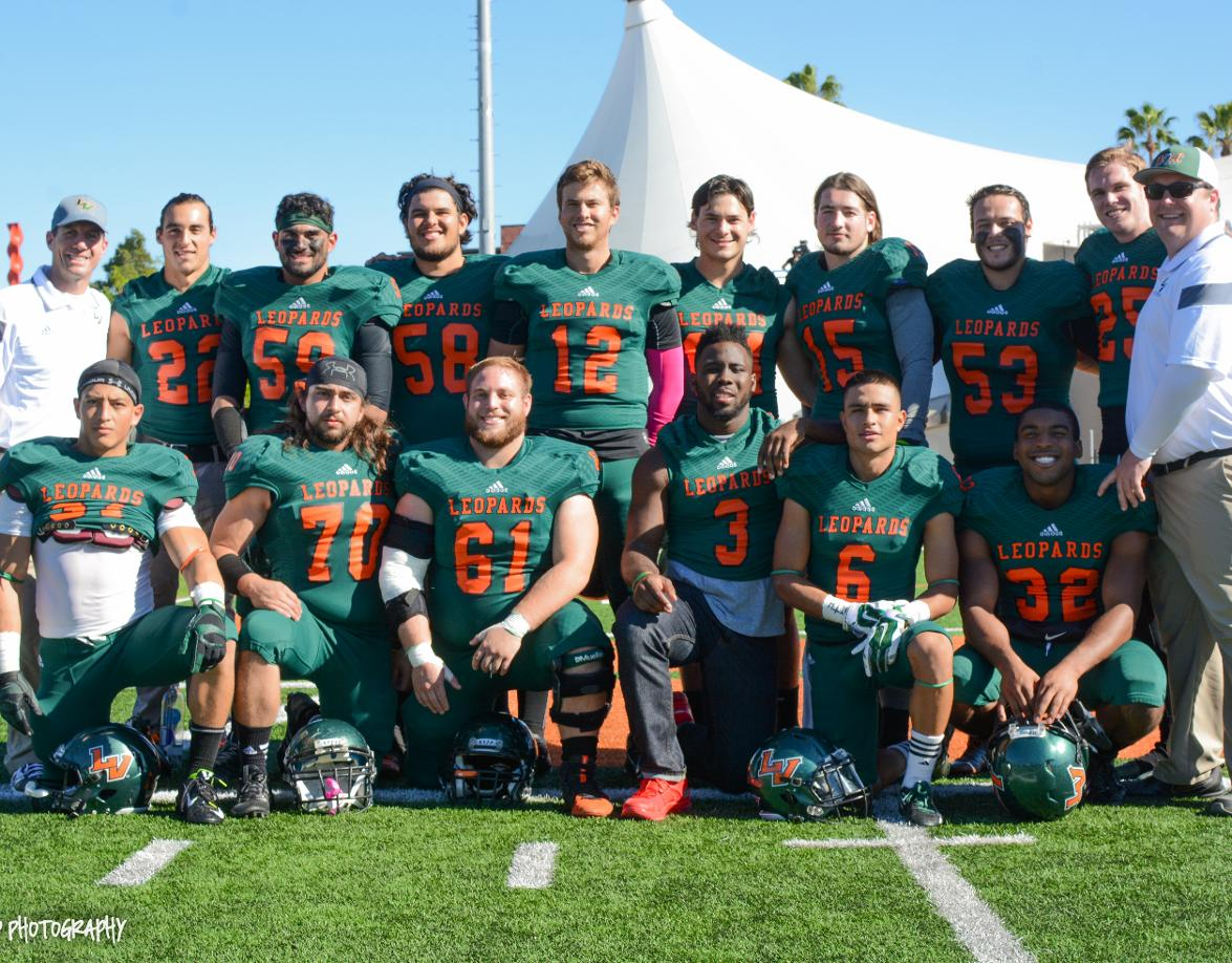 Football gets key stops, tops Pomona-Pitzer on Senior Day