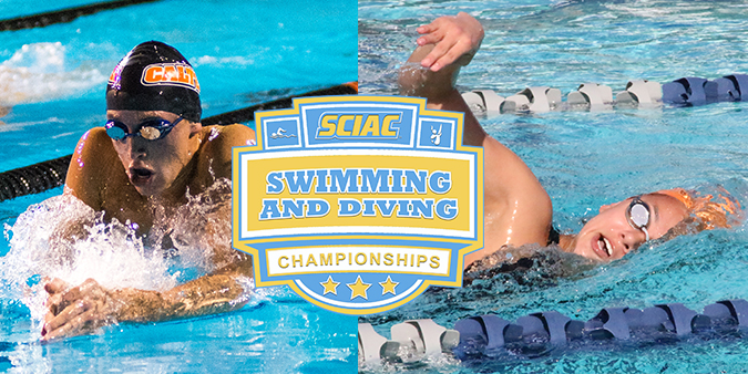 Claremont-Mudd-Scripps Women, Pomona-Pitzer Men Take Day One Leads at SCIAC Championships
