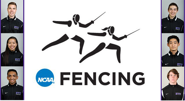 NYU Earns Six Bids to NCAA Fencing Championships