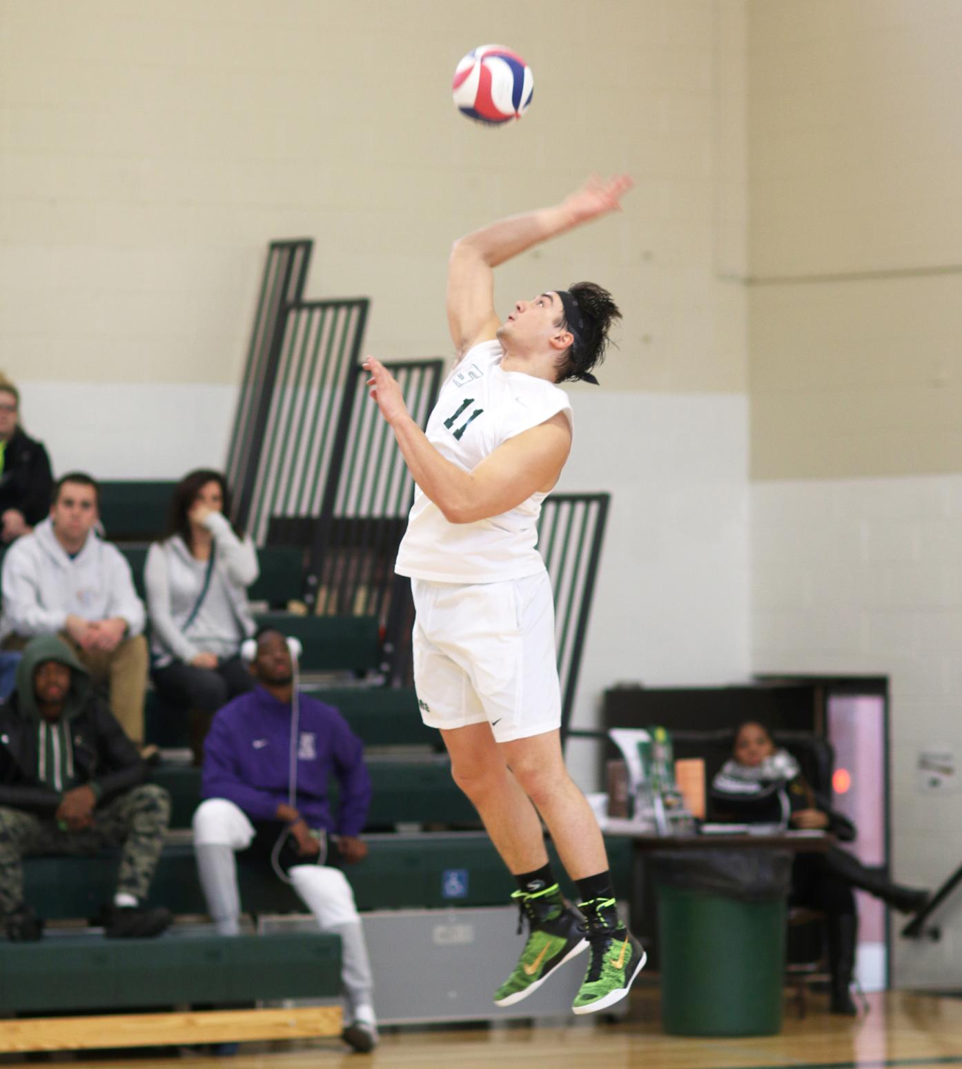 Gators Drop Non-Conference Match on the Road at SUNY-Polytechnic
