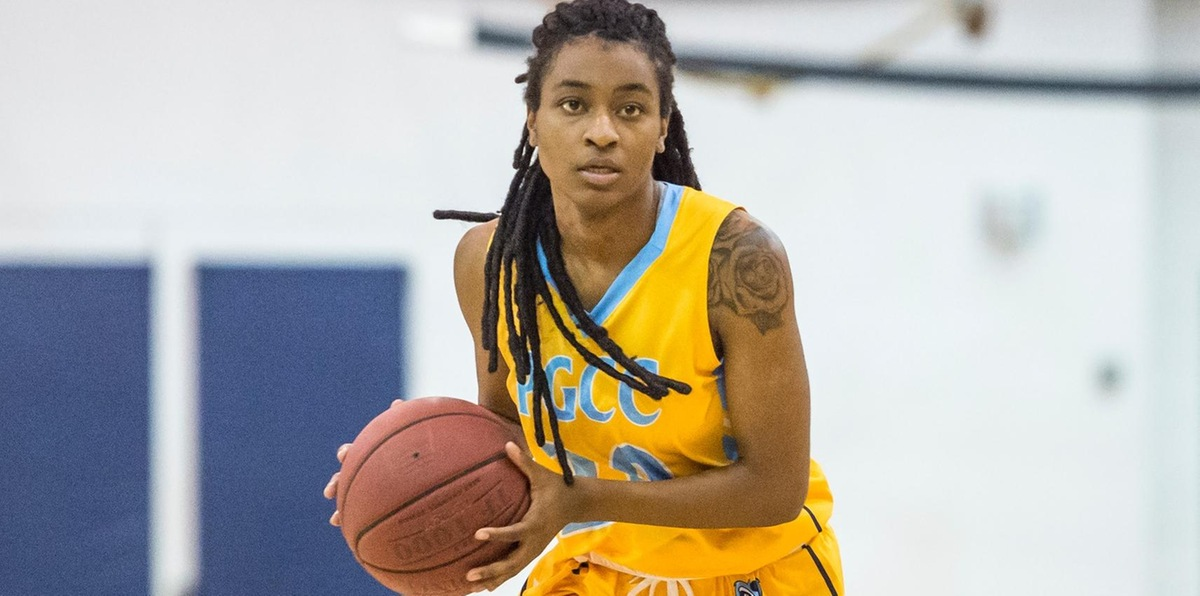 Prince George's Women's Basketball Falls To Montgomery