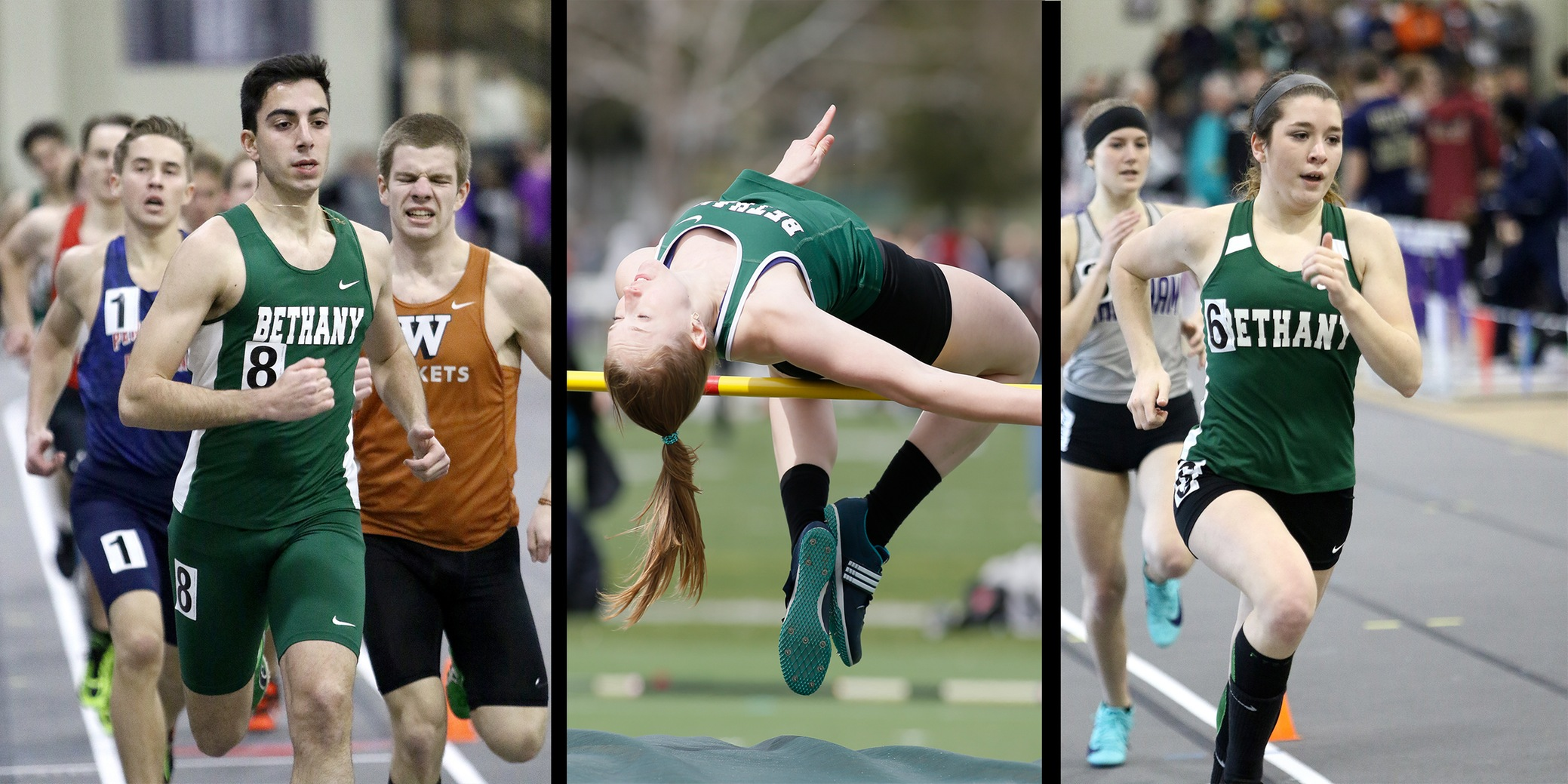 Bison fare well at Jim Wuske Invitational