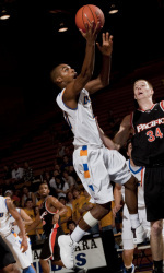 Winners of 6 of 7, UCSB Begins 3-Game Road Trip Saturday at Cal State Northridge
