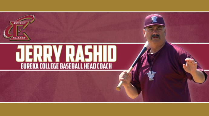 Long Time Coach, Jerry Rashid To Lead Red Devils Baseball