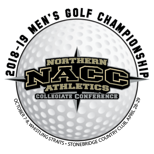 2018-19 NACC Men's Golf Championship